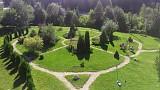Hotel Garden - záhrada